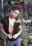 Kelly Taylor The DVD