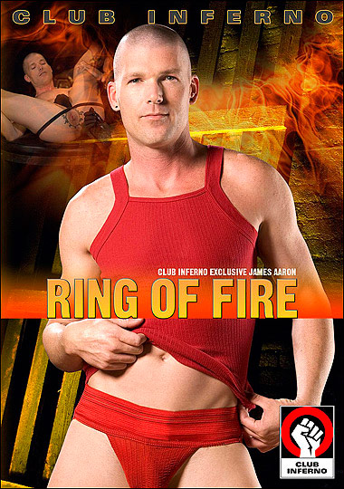 Ring of Fire Cover Front