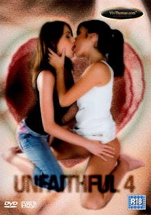 Unfaithful 4 cover
