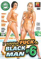 I Wanna Fuck A Black Man 6