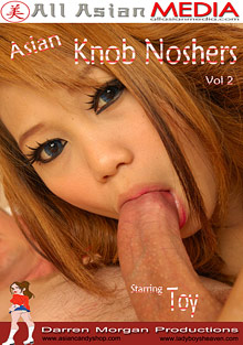 Asian Knob Noshers 2 cover
