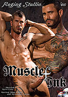 Muscle And Ink Part 2