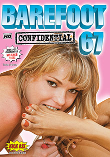 Barefoot Confidential 67 cover
