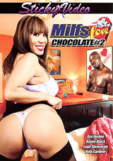 Milfs Love Chocolate 2