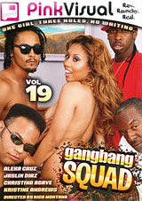 Gang Bang Squad 19