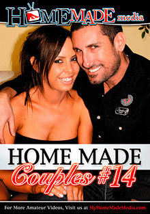 Home Made Couples 14 cover