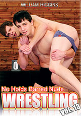 No Holds Barred Nude Wrestling 13