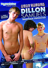 Dillon Samuels Bareback Superstar