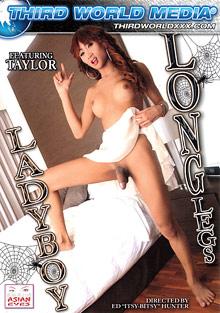 Ladyboy Long Legs cover