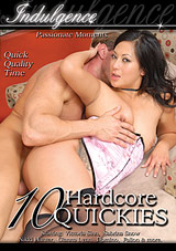 10 Hardcore Quickies