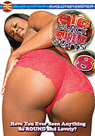 Big Black Bubble Butts 8