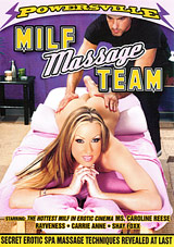 MILF Massage Team