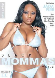 Black Mommas 3 cover