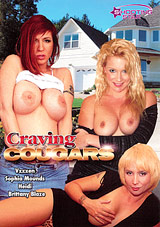 Craving Cougars