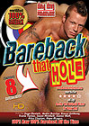 Bareback That Hole