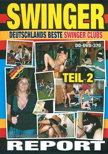Swinger Report 2 cover