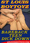 Bareback Teen Dick Down