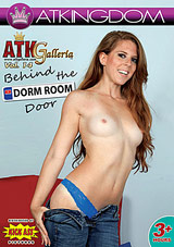 ATK Galleria 14: Behind The Dorm Room Door