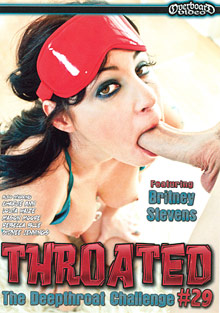 Throated 29 cover