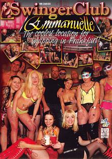 Swinger Club Emmanuelle cover