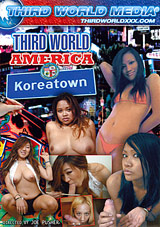 Third World America Koreatown