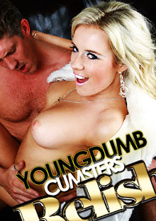 Young Dumb Cumsters cover