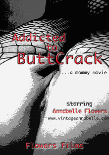 Addicted To ButtCrack cover