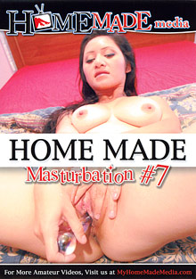 Home Made Masturbation 7 cover