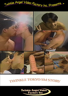 Twinkle Tokyo SM Story cover