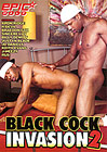 Black Cock Invasion 2