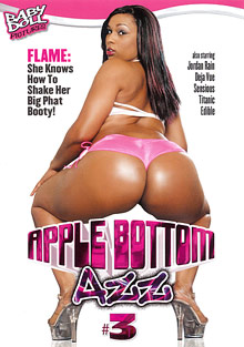 Apple Bottom Azz 3 cover