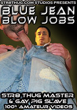 Blue Jean Blow Jobs