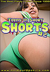 Teens In Short Shorts 2