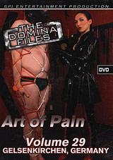 The Domina Files 29