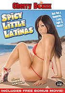 Spicy Little Latinas