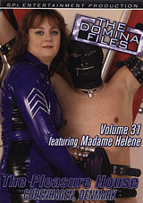 The Domina Files 31