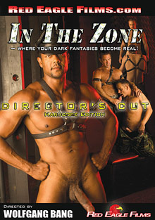 In The Zone: Directors Cut cover
