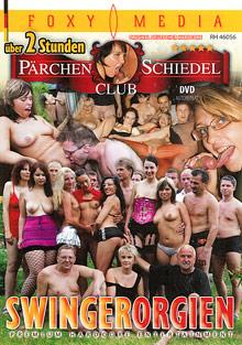ParchenClub Schiedel: Swingerorgien cover