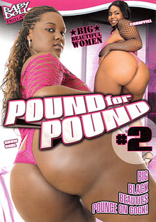 Pound For Pound 2 cover