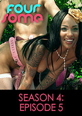 Foursome Season 4 Episode 5