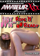 Just 18 - Ripe 'N' Ready 2