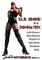 Julie Simone Is A Dominatrix