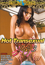 Hot Transsexual 3