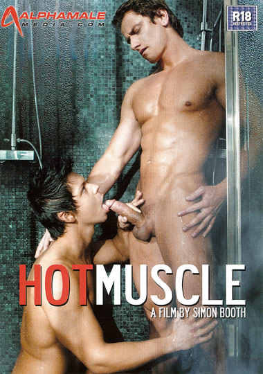 Hot Muscle Cover Front