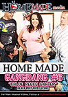 Home Made Gangbang 6: Chloe Reece Carter