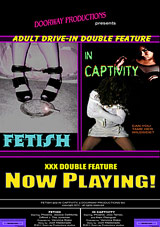 Adult Drive-In Double Feature: In Captivity