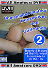 Homemade Amateur Housewives And Girlfriends 2