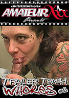 Trailer Trash Whores 4