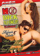 No Dick Allowed 3
