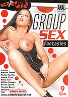 Group Sex Fantasies